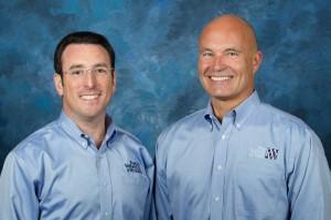 Doug Wolfberg & Steve Wirth